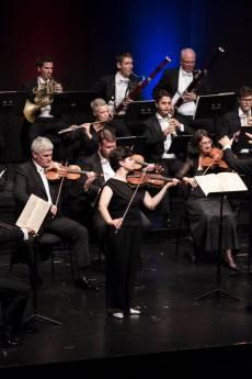 copyright: Sinfonieorchester Liechtenstein